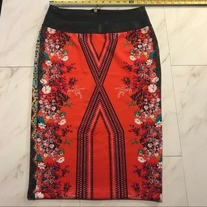🎉3/$25🎉Bisou Bisou skirt